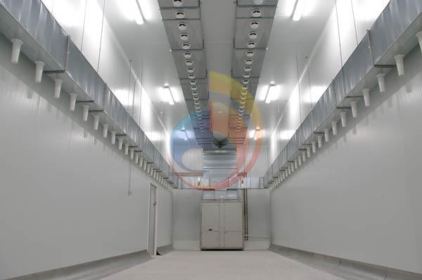 secadero industrial