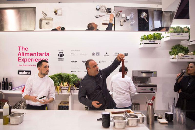 Alimentaria Barcelona | recursos para hosteleria