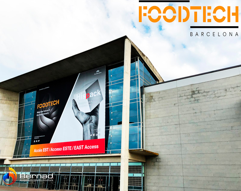 food tech industria alimentaria
