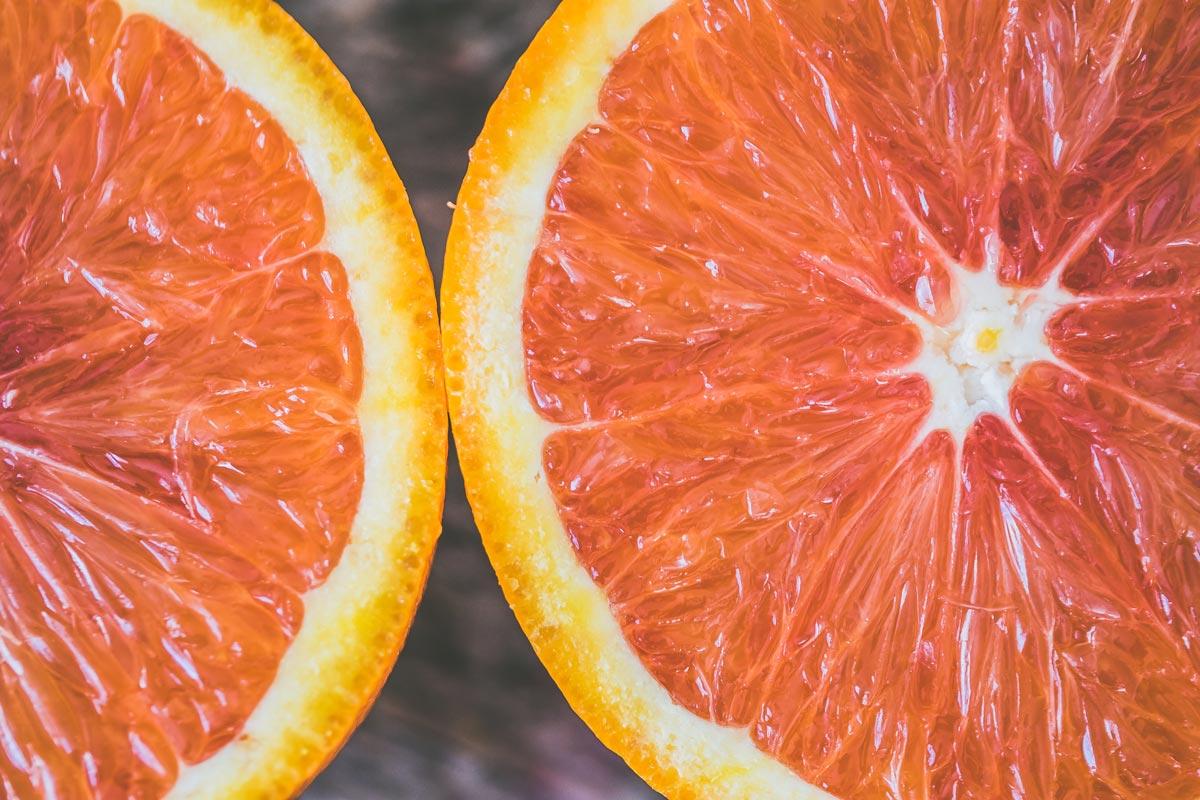 encerado de frutas