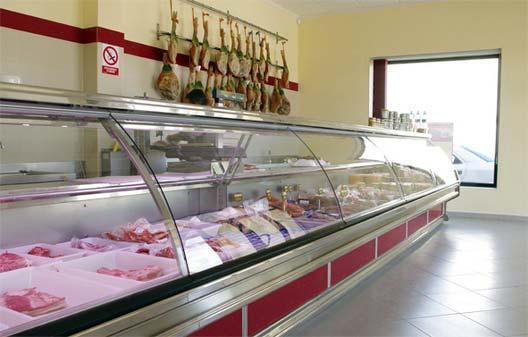 Distribuidores de primeras marcas de maquinaria para carnicería a nivel nacional e internacional.