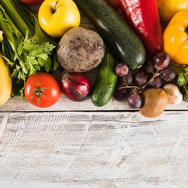 Consejos para refrigeración en cámaras de frutas y verduras