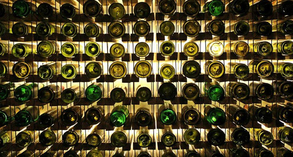cámaras frigoríficas para empresas vitivinícolas