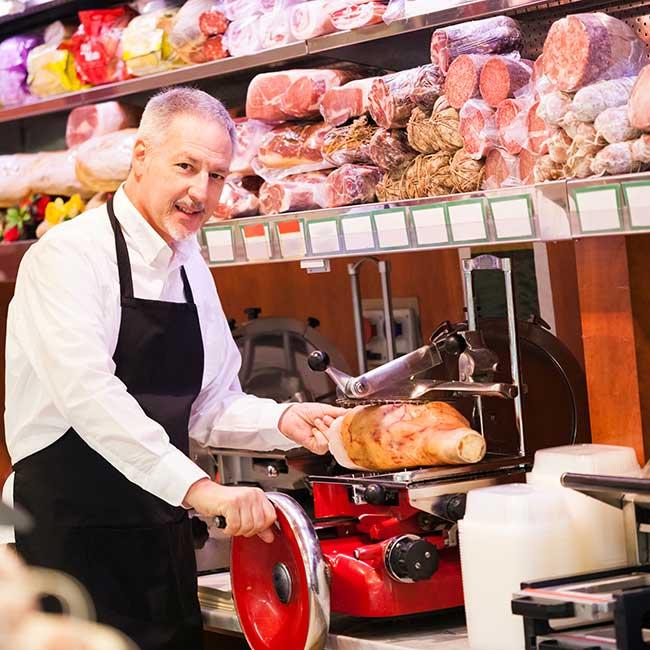 Mejor maquinaria de Carniceria en Bernad