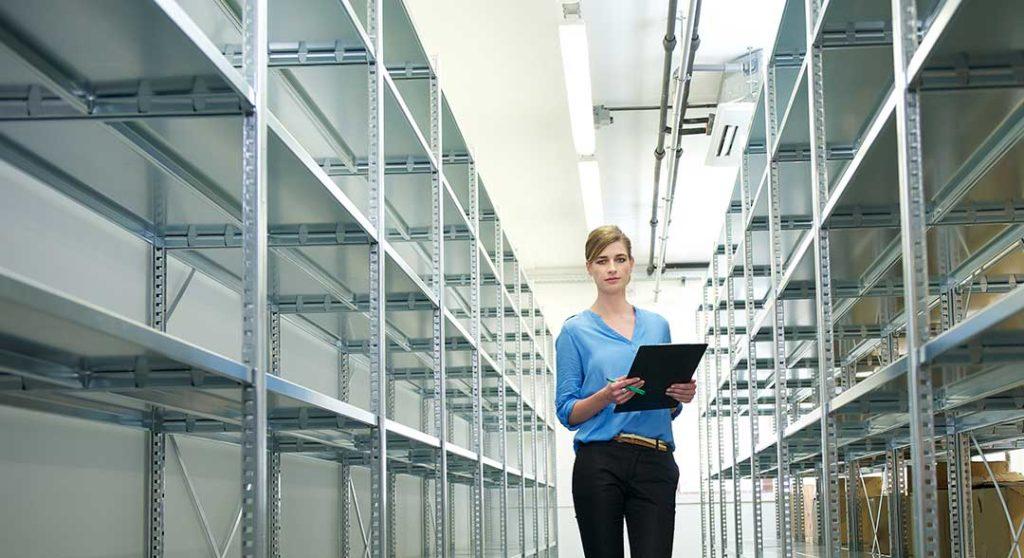 material y almacenaje para la industria alimentaria y cárnica