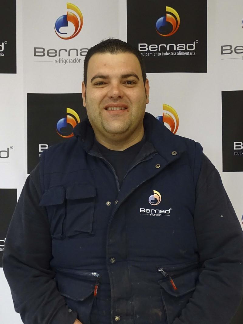 PEDRO ANTONIO GARCIA GONZALEZ