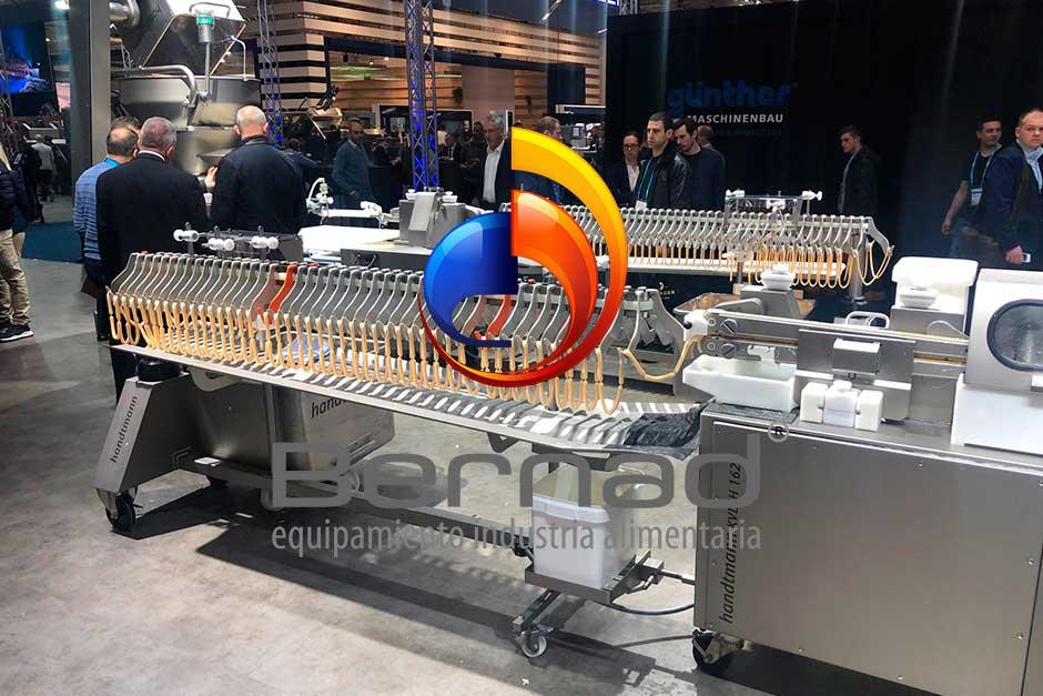 equipamientos para la industria cárnica