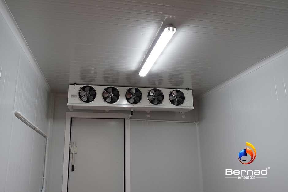 Bernad Refrigeración y el Reglamento de seguridad para instalaciones frigoríficas