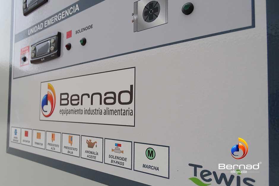 clasificación de los sistemas de refrigeración