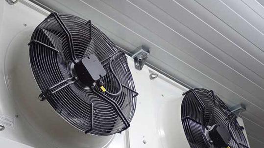 Reglamento de seguridad para instalaciones frigoríficas : Resumen