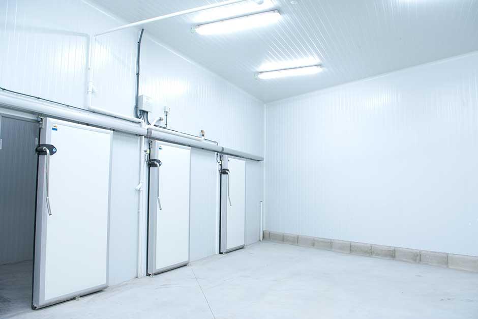 El fundamento de un panel frigorífico | Sus funciones y ventajas
