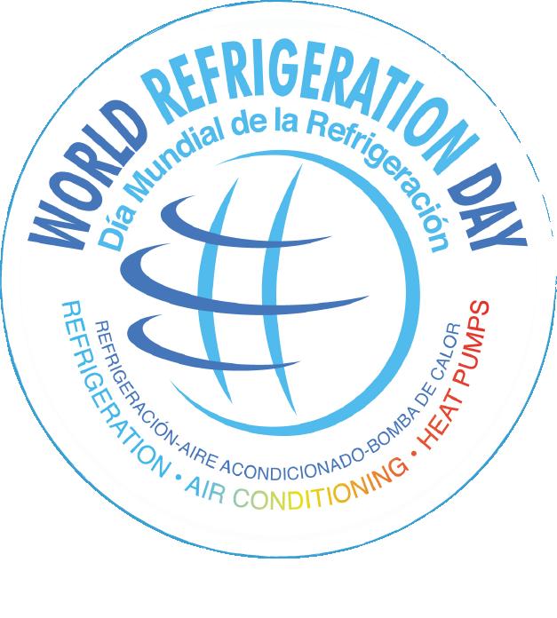 se celebra el Día Mundial de la Refrigeración