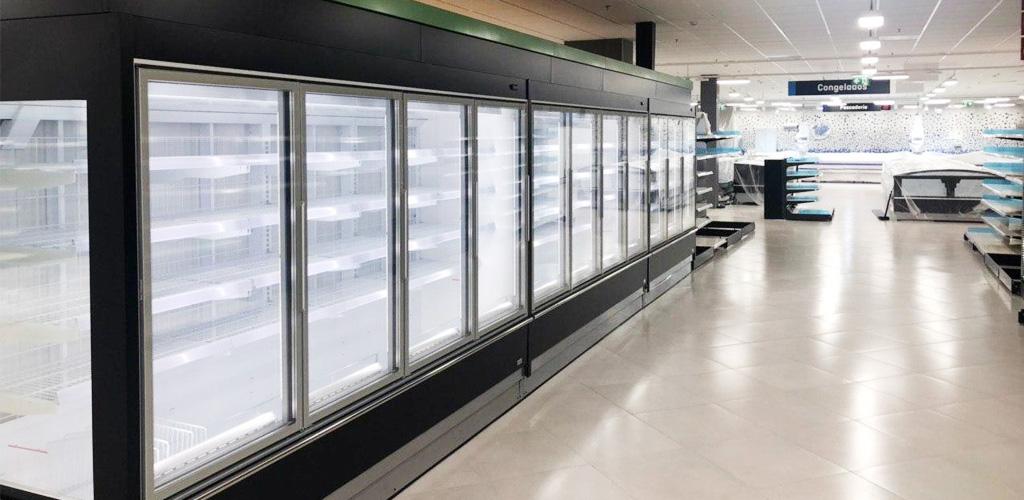 Mercadona estrena tienda eficiente en pleno centro comercial en Albacete